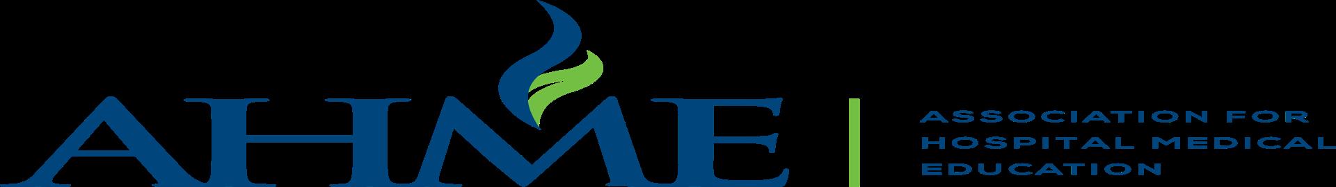 2020 AHME Institute Event Banner