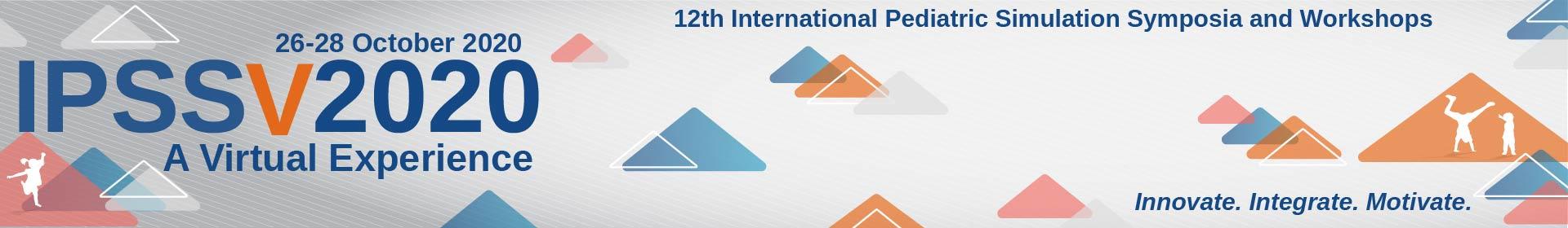 IPSSV2020 Event Banner