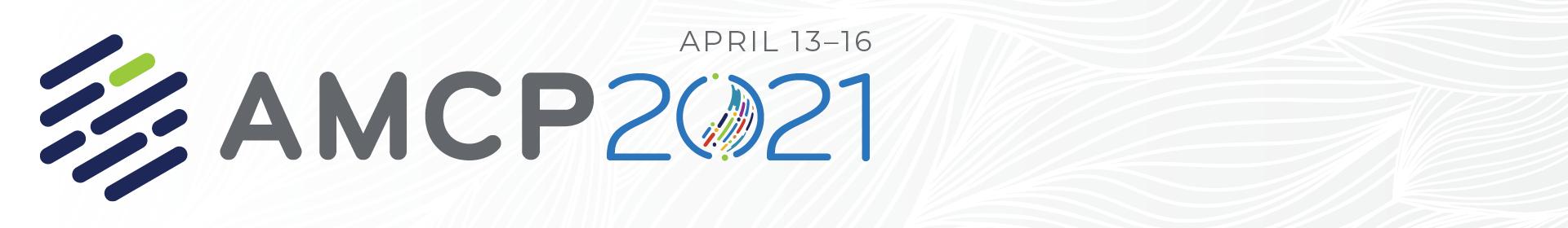 AMCP 2021  Event Banner