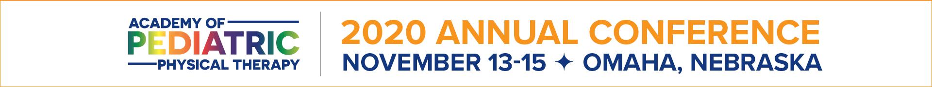 2020 APPTAC Event Banner