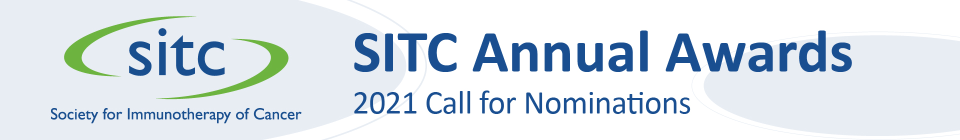 2021 SITC Annual Awards Event Banner
