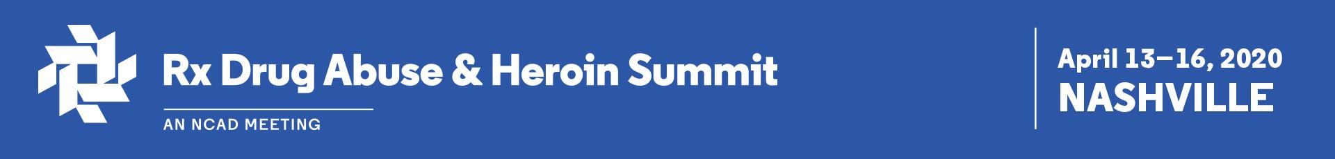 Rx Summit 2020 Event Banner