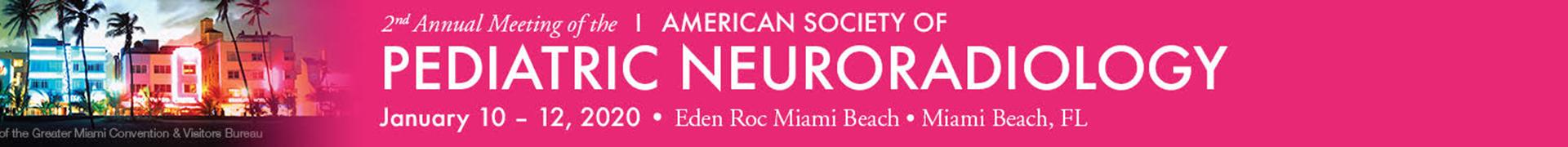 ASPNR 2020 Event Banner