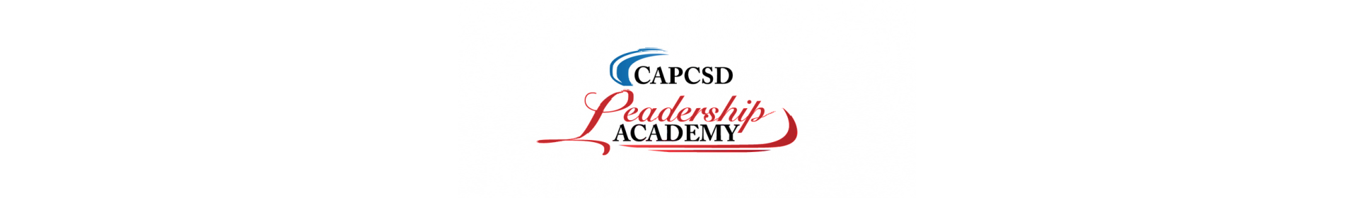 2020 Leadership Academy Event Banner