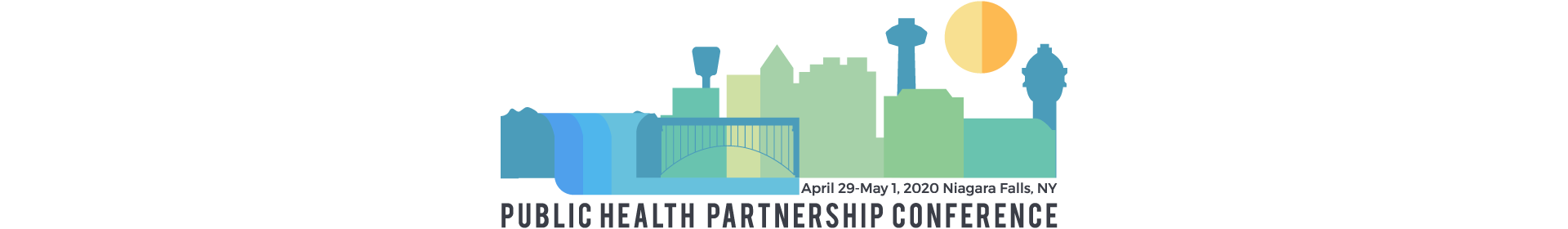 2020 Public Health Partnership Conference Event Banner