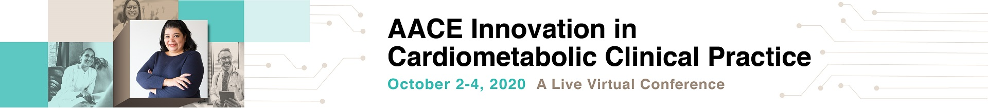 AACE Innovation in Cardiometabolic Clinical Practice Event Banner