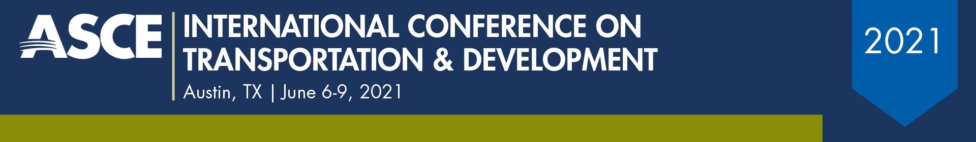 ICTD 2021 Event Banner