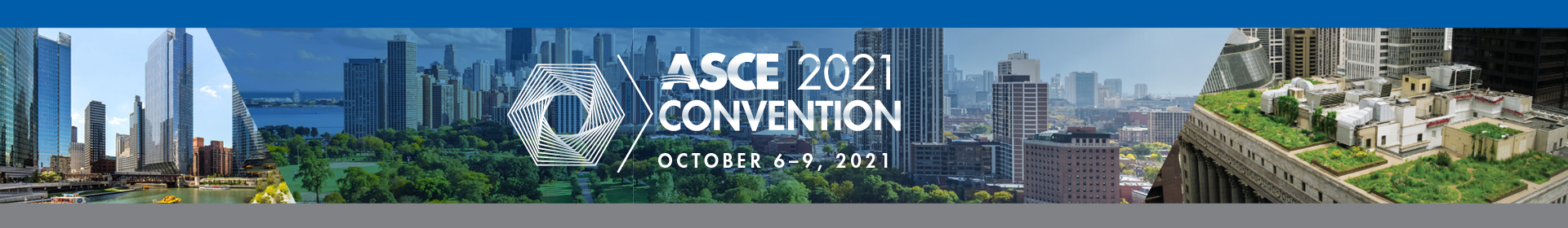 2021 ASCE Annual Convention Event Banner