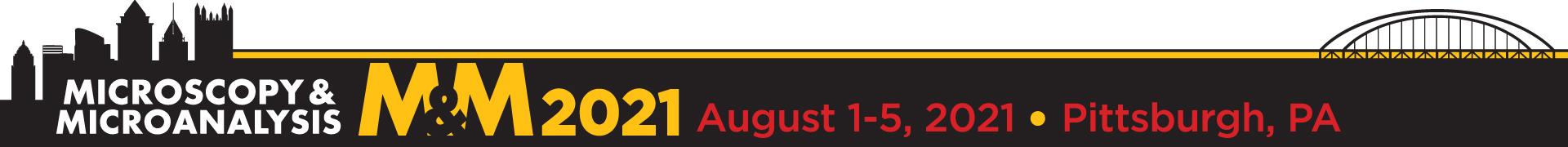 M&M 2021 Event Banner