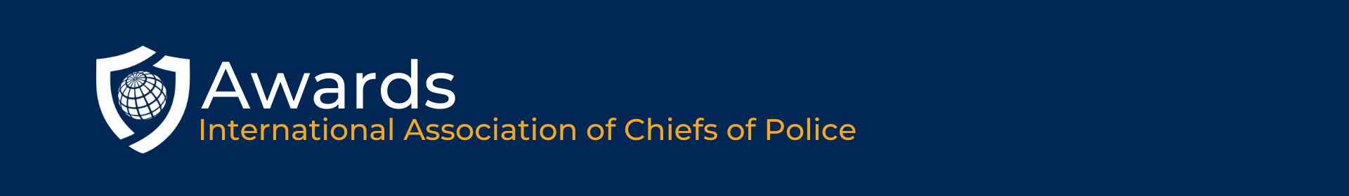 IACP 2021 Leadership Awards Event Banner