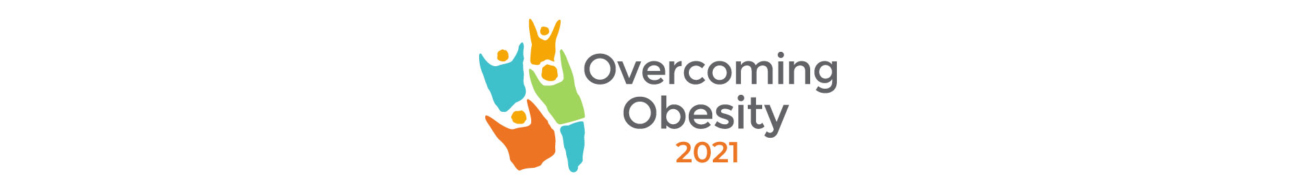 Overcoming Obesity 2021 Event Banner
