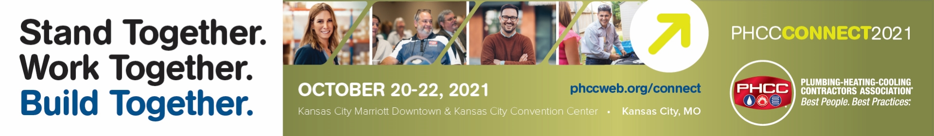PHCCCONNECT2021 Event Banner