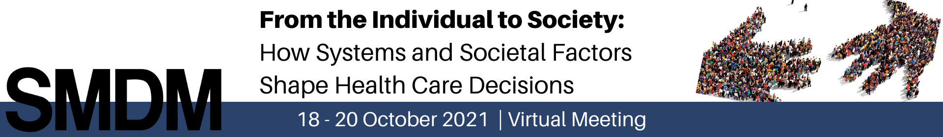43rd Annual Virtual Meeting Event Banner