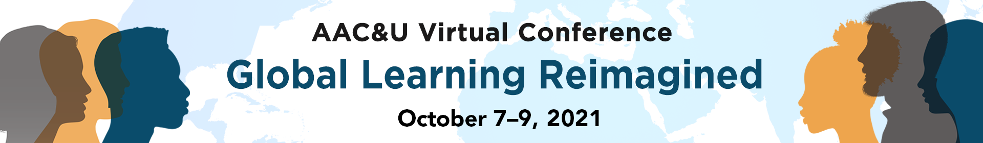 2021 Conference on Global Learning Event Banner
