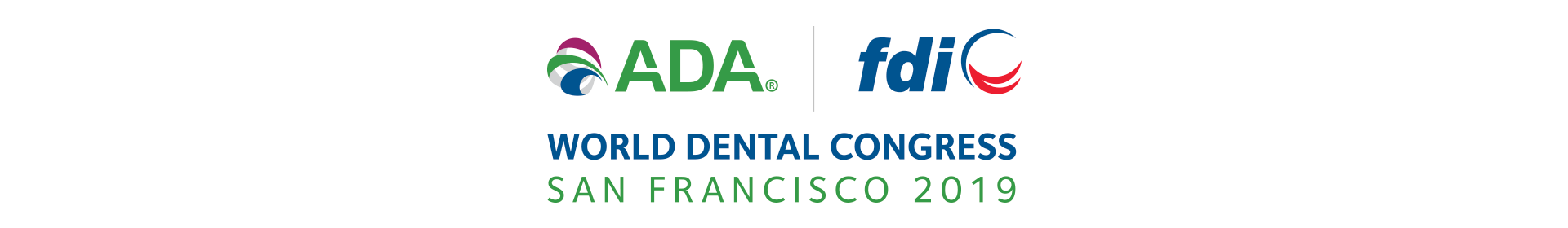 2019 FDI: Annual World Dental Congress - Poster Abstracts Event Banner