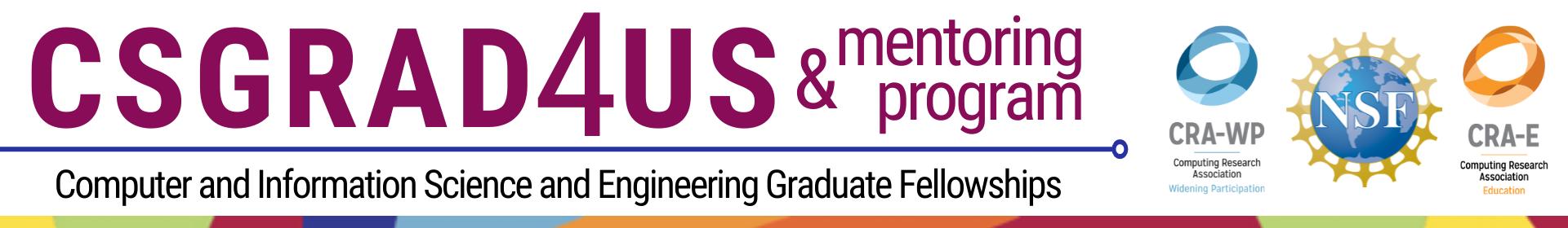 CS Grad4US Event Event Banner