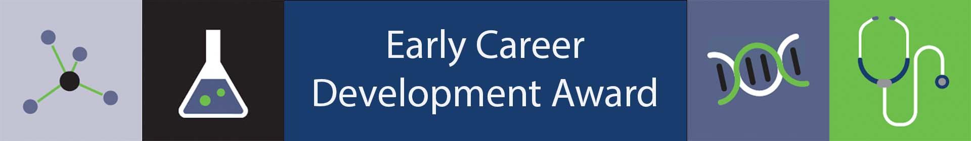 2022 CSCTR Early Career Development Award Event Banner