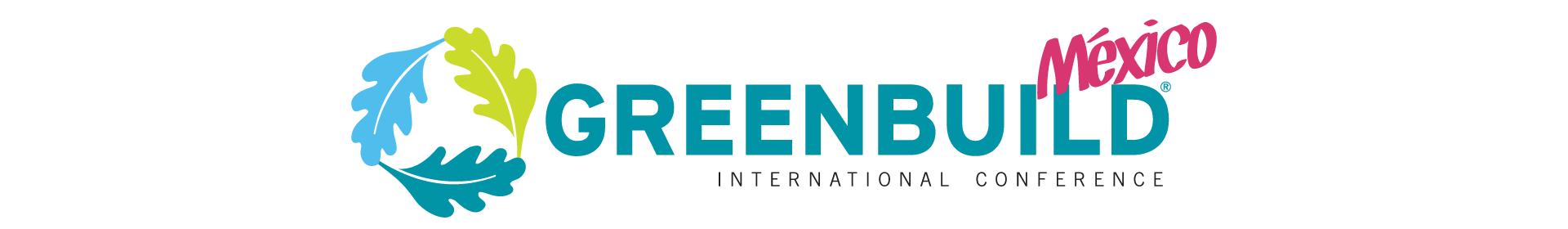 Greenbuild Mexico 2020 Event Banner