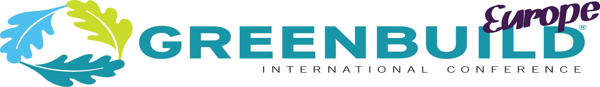 Greenbuild Europe 2020 Event Banner