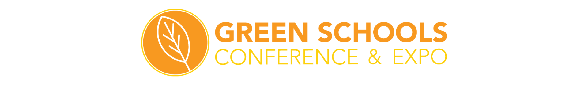 Green Schools Conference & Expo 2020 Event Banner