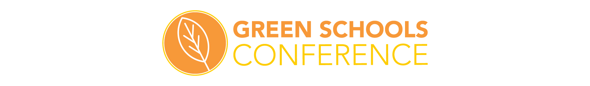 Green Schools Conference 2021 Event Banner