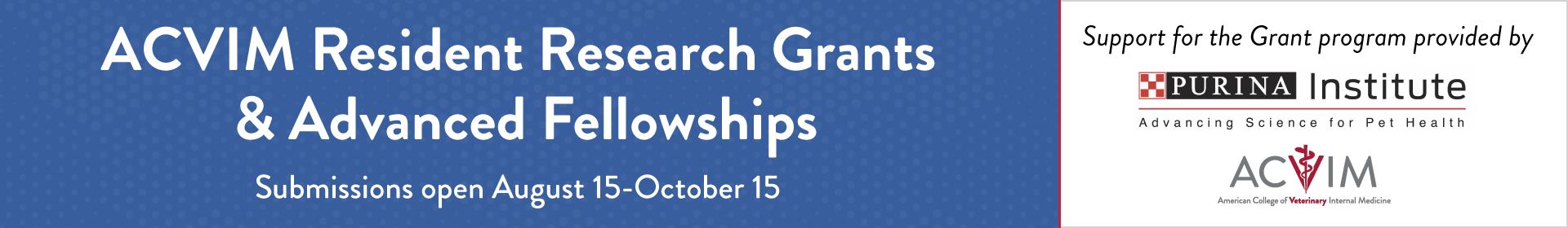 2020 Grants & Fellowships Scorecard Event Banner