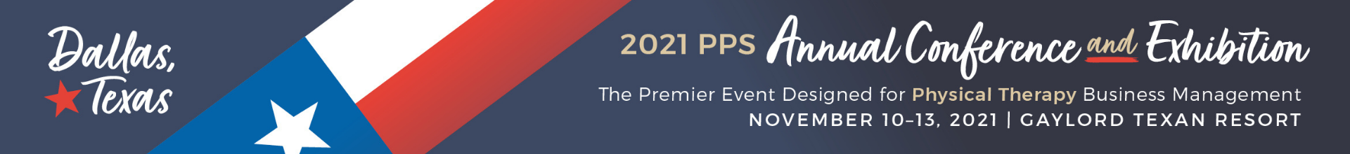PPS Annual Conference 2021 Event Banner