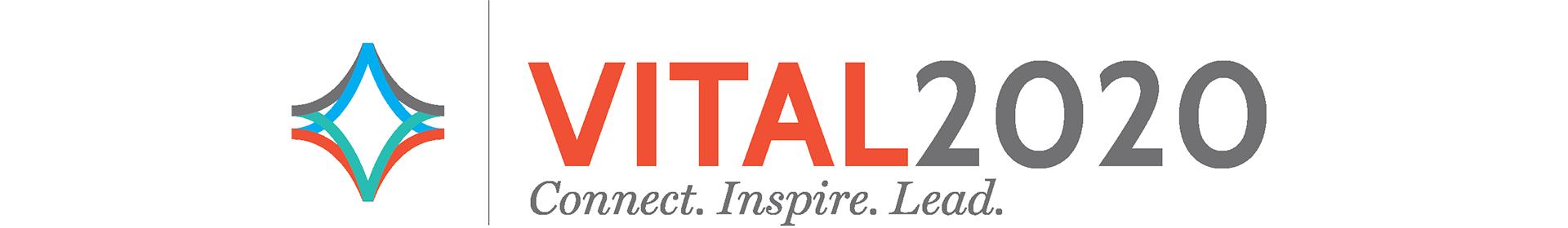 VITAL2020 Event Banner