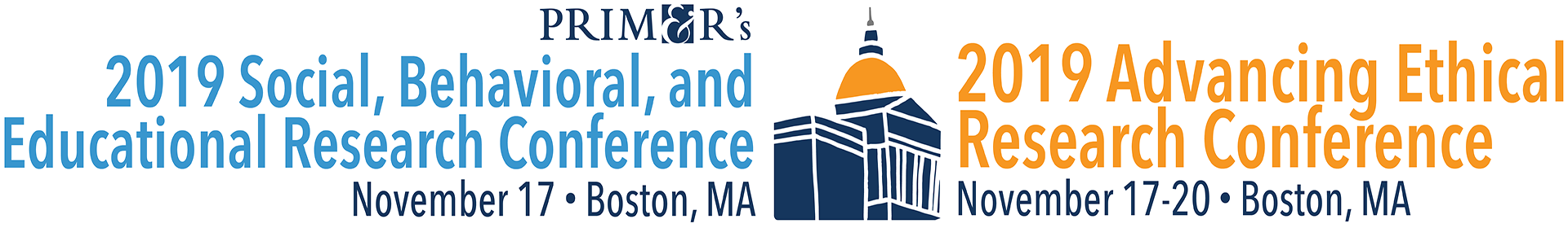 AER 2019 Event Banner