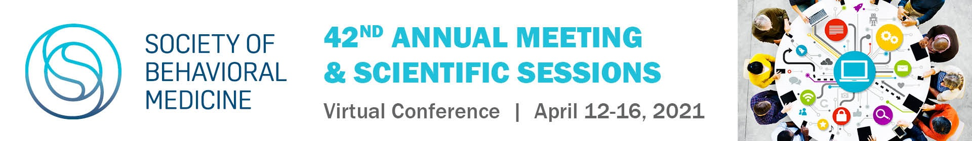 2021 Annual Meeting & Scientific Sessions Event Banner