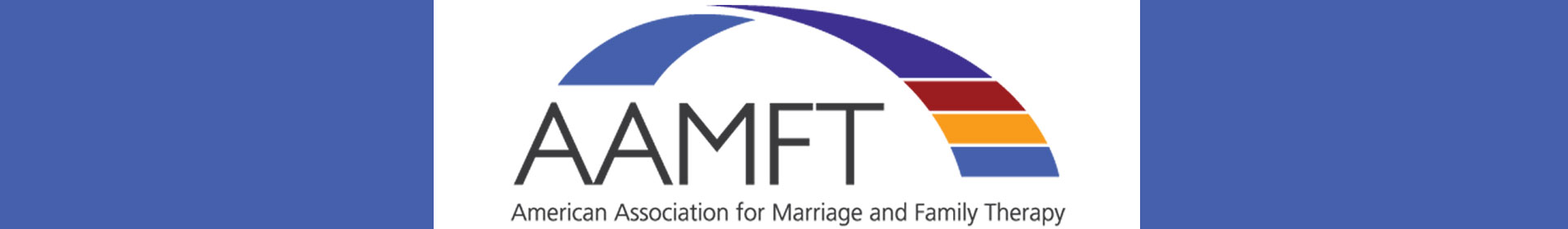 2020 AAMFT Annual Meeting Event Banner
