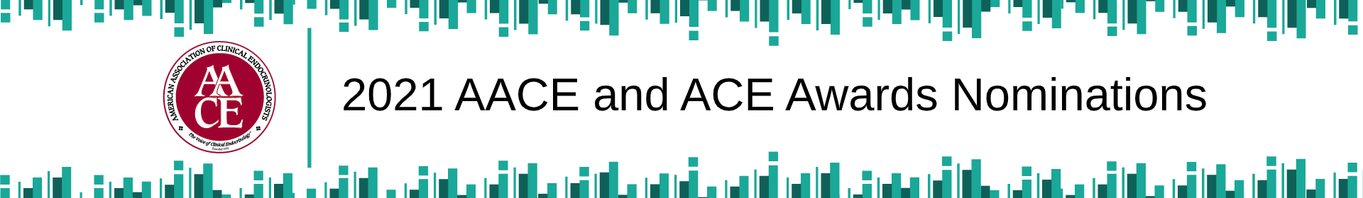 2021 AACE & ACE Award Nominations Event Banner