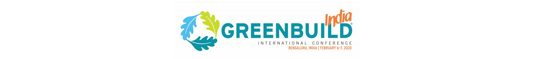 Greenbuild India 2020 Event Banner