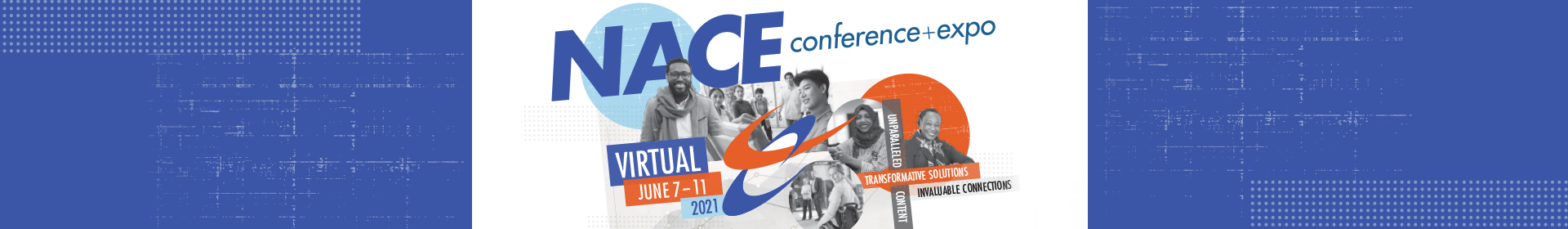 2021 NACE Conference & Expo Event Banner