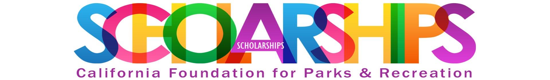 CFPR Scholarships